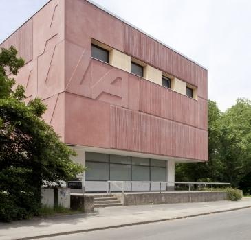 IGS Büssingweg – Aula