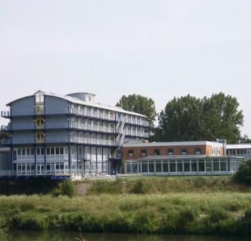DJH Jugendherberge Hannover