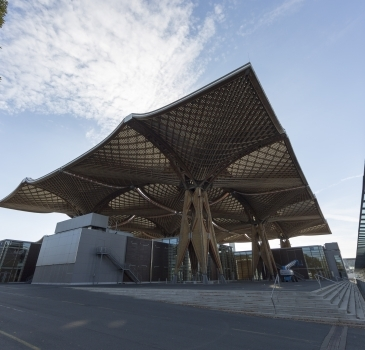 Expo-Dach