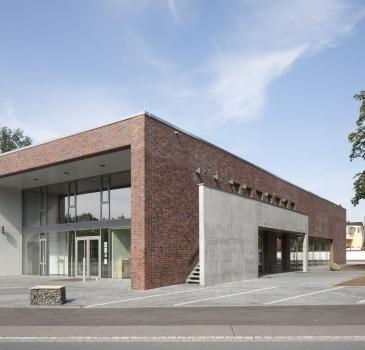 Die freie evangelische Gemeinde Hannover