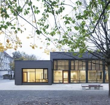 Grundschule Alemannstraße