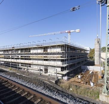 Hochschule Hannover – Studierendenzentrum