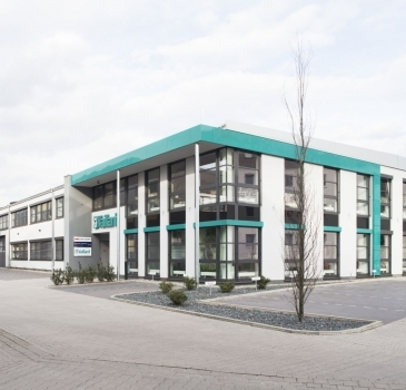Bürogebäude Jathostraße