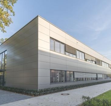 Laboratorium Hüttenes-Albertus