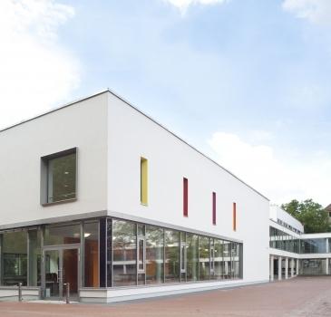 Mensa Humboldtschule