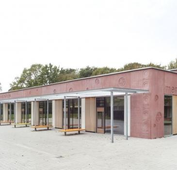 IGS Büssingweg – Mensa