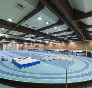 Sportleistungszentrum Hannover