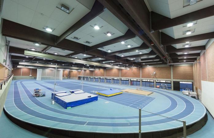 Sportleistungszentrum