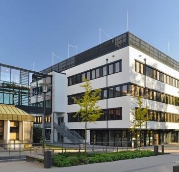 Tumorzentrum am Uniklinikum Knappschaftskrankenhaus Bochum