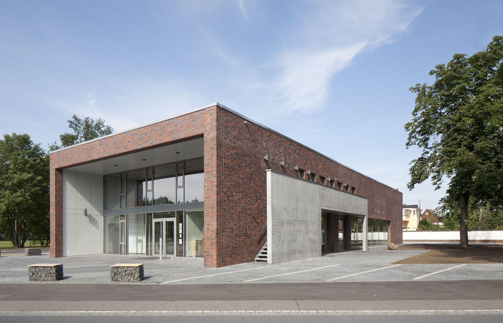 Die freie evangelische Gemeinde Hannover | shl ingenieure GmbH